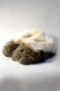 Photo of Alpaca Slippers
