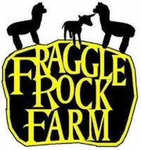 Fraggle Rock Farm - Logo