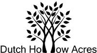 Dutch Hollow Acres - Logo