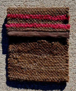 Photo of iPad Cover-Woven alpaca