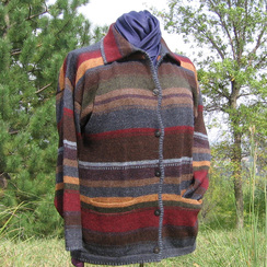 Photo of Country Cardigan