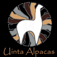 Uinta Alpacas - Logo