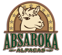Absaroka Alpaca Ranch - Logo