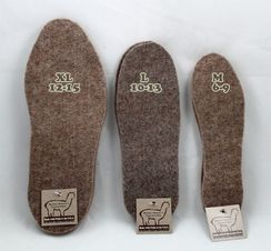 Photo of Alpaca Boot Inserts