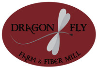 Dragon Fly Farm - Logo
