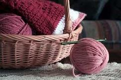 Photo of Learn to Knit or Crochet