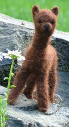 Photo of Needle Felting