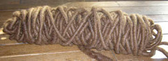 Photo of Alpaca Rug Yarn