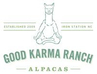 Good Karma Ranch, LLC - Logo