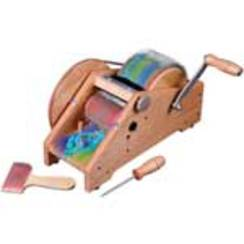 Photo of Ashford Wild Drum Carder