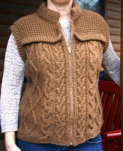 Photo of Explorer's Vest   SOLD :(