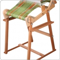 Photo of Ashford Rigid Heddle Loom Stand-16in.