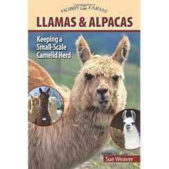 Photo of Llama & Alpacas Book 