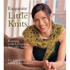 Photo of Exquisite LIttle Knits