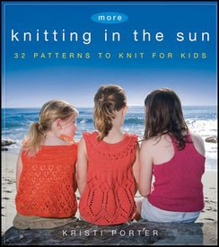 Photo of Knitting in the Sun