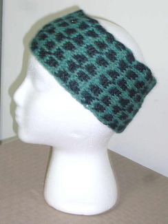 Photo of Estonian Earwarmer