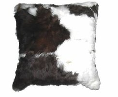 Photo of 100% Baby Alpaca Pillow (Cover)