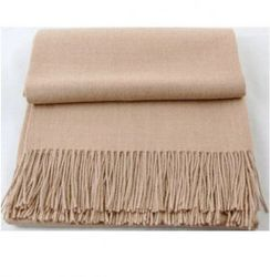 Photo of 100% Superfine Alpaca Throw