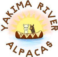 YAKIMA RIVER ALPACAS - Logo