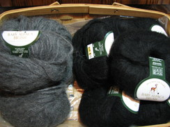 Photo of Plymouth Yarn - Brushed