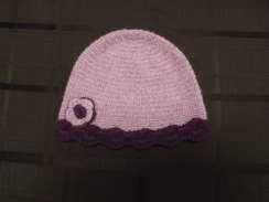 Photo of Evita Alpaca Hat