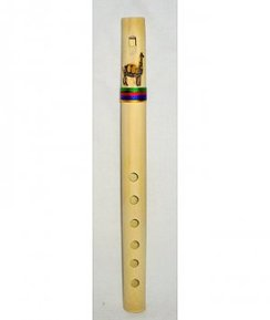 Photo of Bamboo Flute