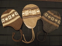 Photo of Lined Earflap Hat