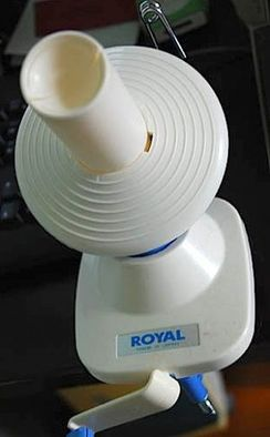 Photo of Ball Winder