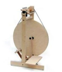 Photo of Louet-S17 Spinning Wheel