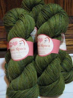 Photo of Misti Alpaca - Sock Yarn