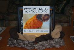 Photo of Pawsome Knits