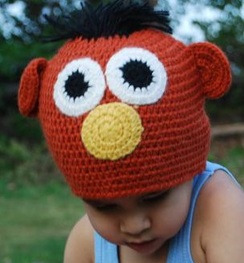 Photo of Alpaca Kids Ernie Hat
