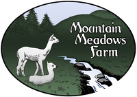 Mountain Meadows Farm - Logo