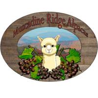 Muscadine Ridge Alpacas, LLC - Logo