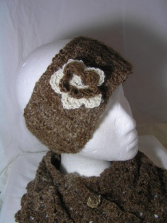 Photo of Fiona Headband
