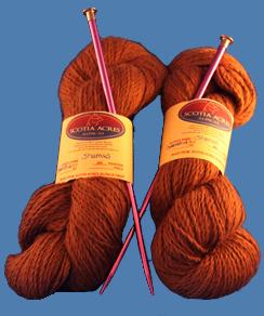 Photo of Yarn - Shamus Alpaca