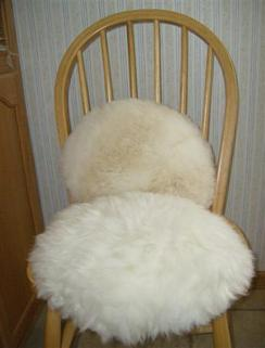 Photo of Pillows---100% Alpaca---Pure Luxury  New