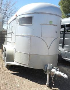 Photo of Alpaca Trailer