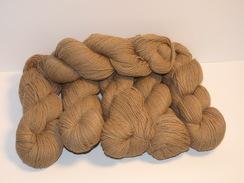 Photo of Yarn 'Sand'