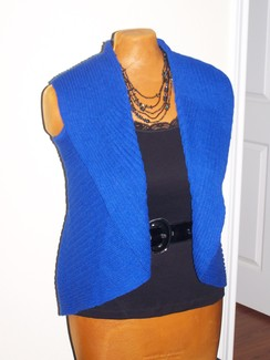 Photo of Summer wear vests with silk