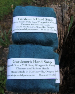 Photo of Gardener's Hand Soap