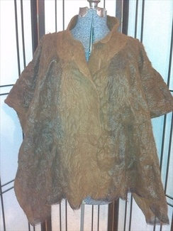 Photo of Collared Ponchos