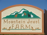 Mountain Jewel Farm - Logo