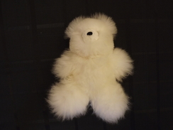 Photo of Alpaca Teddy Bear 15
