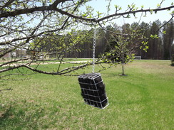 Photo of Bird Nesting Box