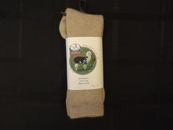 Photo of Gentlemen's Loose Top Alpaca Socks