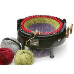 Photo of Addi Kingsize Knitting Loom