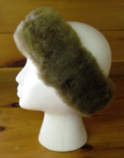 Photo of Fur Headband