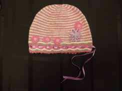 Photo of Fancy Alpaca Hat