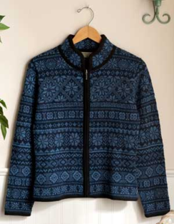 Photo of Iceland Cardigan